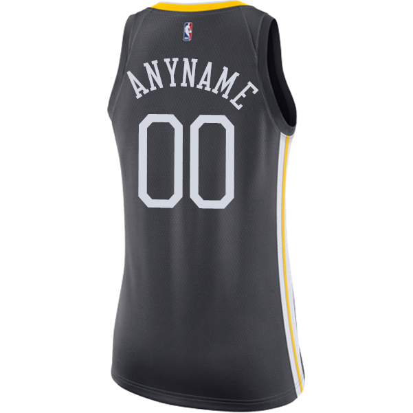 The Warriors The Town Jersey: Golden State Warriors Nike Dri-FIT Women's 'The Town